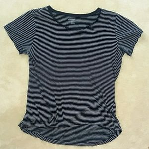 Workshop Republic Clothing women's striped tee S